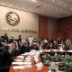 consulta, termoeléctrica, INE, consejo general, Twitter, 13 febrero 2019
