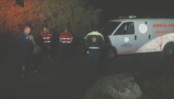 Foto: Controlan fuga de gas LP en San Martín Texmelucan, Puebla 14 febrero 2019