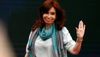 Argentina: Cristina Fernández competirá por la Presidencia