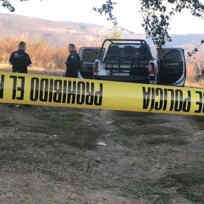 Hallan restos humanos en fosas de Zapopan, Jalisco