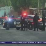 Descubren toma clandestina en alcaldía Gustavo A. Madero