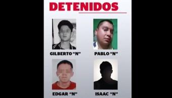 Detienen 7 jóvenes Iztapalpa; familiares denuncian arbitrariedad extorción