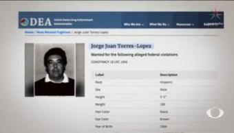 Foto: Detienen Jorge Torres Exgobernador Coahuila 05 de Febrero 2019