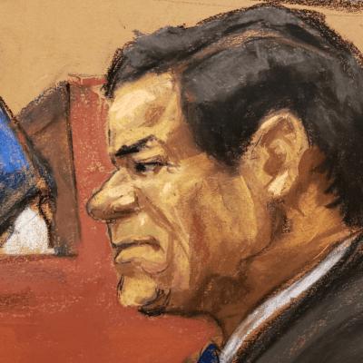 Videos: Declaran culpable al Chapo y lo sentencian, esta es la cobertura del fallo final