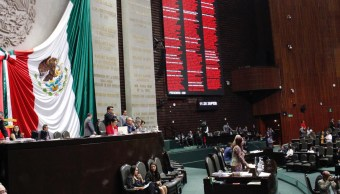 Foto: Diputados discuten en pleno creación de la Guardia Nacional 28 febrero 2019