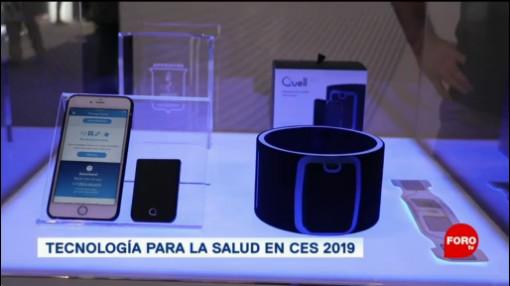 FOTO: Dispositivo para aliviar dolor crónico sin fármacos, 17 febrero 2019