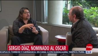 FOTO: Editor de sonido de película 'Roma' habla sobre su trabajo en el filme, 17 febrero 2019