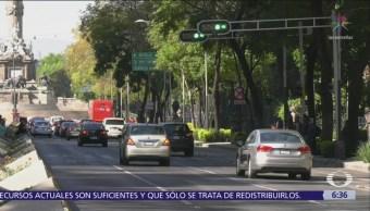 Edomex concentra robo de vehículos en México durante 2018