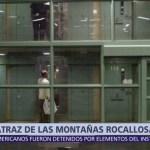 Foto: El Chapo podría ser encarcelado en la prisión Supermax de Colorado