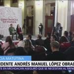 El lunes inicia estrategia de seguridad en Tijuana: AMLO