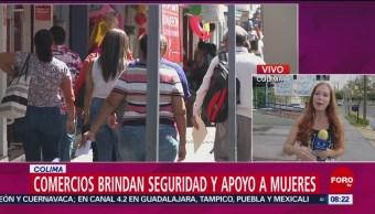 En 8 días, tres mujeres denuncian intento de secuestro en Colima