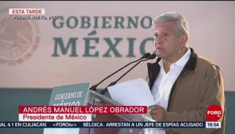 "FOTO: Encabeza AMLO programa ""Sembrando Vida"" en Durango, 17 febrero 2019"