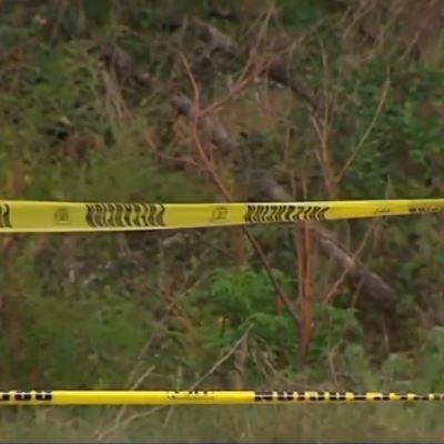 Encuentran 19 cuerpos dentro de 11 fosas clandestinas en Colima