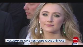 #EspectáculosenExpreso: Academia de cine responde a criticas
