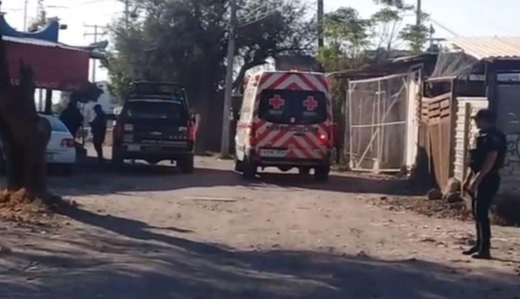 Foto: La Procuraduría de Justicia del Estado de Guanajuato señaló que en todos los homicidios se utilizaron armas largas y cortas con calibre .223 y .9 milímetros, el 17 de febrero de 2019 (Noticieros Televisa)