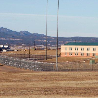 'El Chapo' llegaría a prisión 'supermax' de Colorado de la que nadie ha escapado