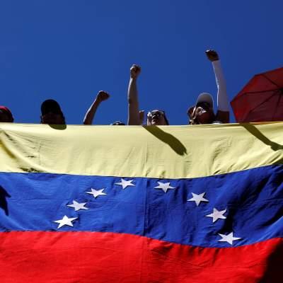 G7 pide el restablecimiento total del orden democrático en Venezuela