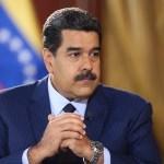 Foto: Nicolás Maduro, presidente de Venezuela, habla sobre Estados Unidos en una entrevista del 13 de febrero del 2019