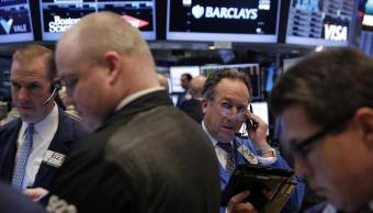 Foto: Sesión en la Bolsa de Nueva York del 20 de febrero del 2019