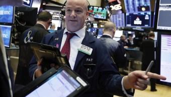 Foto: Sesión en la Bolsa de Nueva York del 12 de febrero del 2019
