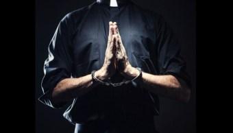 foto pastor evangelico detenido