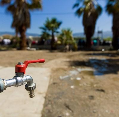 Se quedan sin agua potable en 90 colonias de Campeche