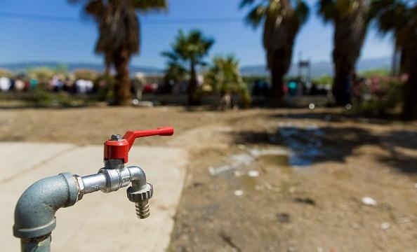 Foto: Fallas en el suministro de agua potable. (Getty images/archivo)