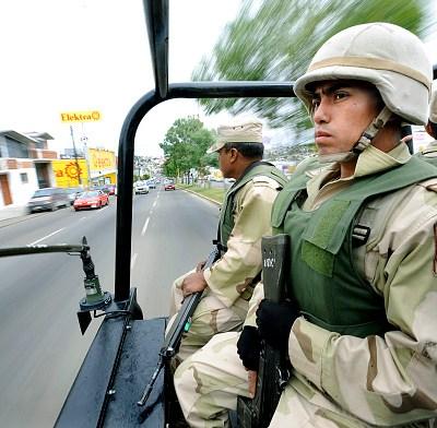 Plan de Seguridad en Tijuana inicia este lunes