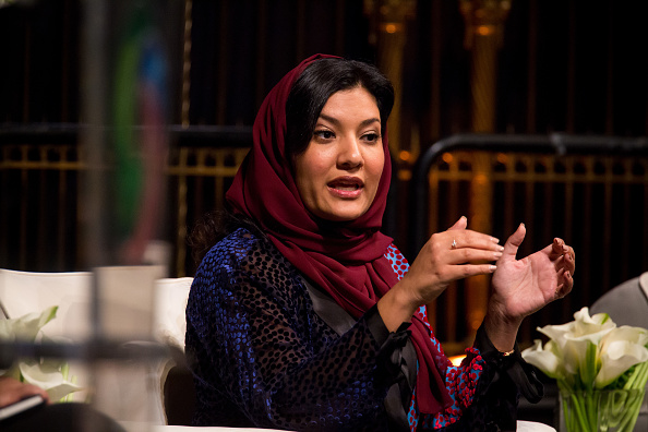 arabia saudi nombra primera mujer embajadora en eeuu