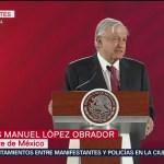 Gobierno AMLO puede dar visas de trabajo a migrantes centroamericanos