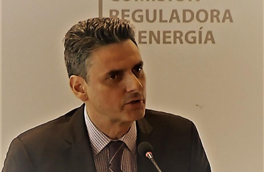 Función Pública, Energía y Hacienda: Se investiga a García Alcocer, presidente de la CRE
