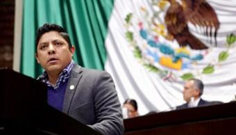 Propone PRD no más cuotas escolares: Ricardo Gallardo