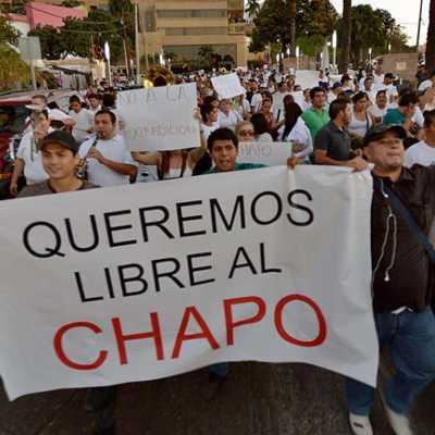 Habitantes de Sinaloa consideran injusta condena de 'El Chapo'