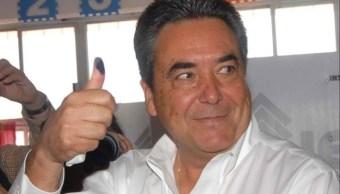 Foto: Jorge Torres López, exgobernador interino Coahuila, 5 de febrero 2019. Twitter @RuidoEnLaRed