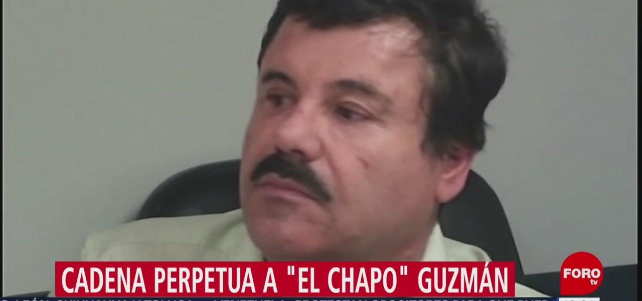 Foto: La historia de Joaquín 'El Chapo' Guzmán