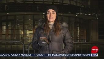 Foto: Las Noticias Danielle Dithurbide 06 de Febrero 2019