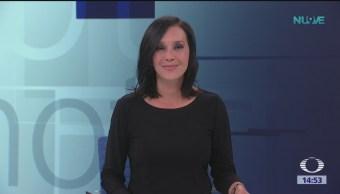 Foto: Las Noticias, con Karla Iberia: Programa del 20 de febrero del 2019