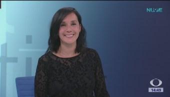 Foto: Las Noticias, con Karla Iberia: Programa del 21 de febrero del 2019