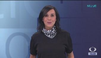 Foto: Las Noticias, con Karla Iberia: Programa del 5 de febrero del 2019