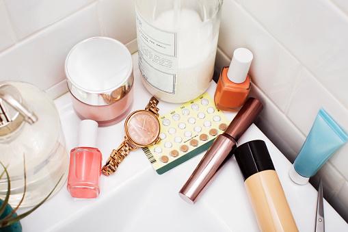 10 cosas que ya no debes guardar en el baño