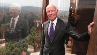 Luis Niño De Rivera, presidente ABM, Twitter, Notimex, 1 febrero 2019