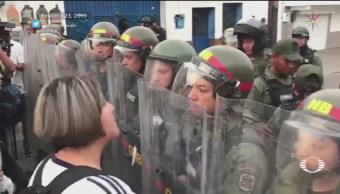 Foto: Maduro Rompe Relaciones Diplomáticas Colombia 25 de Febrero 2019