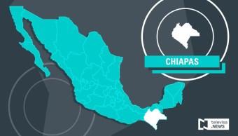 IMAGEN Sismo de magnitud 4.7 se registra en Huixtla, Chiapas mexico 2016