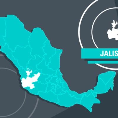 Asesinan a dos elementos de la Policía Investigadora en Jalisco