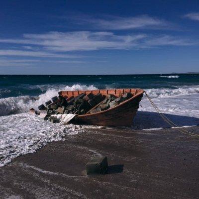 Aseguran más de 9 toneladas de droga en Puerto Libertad, Sonora