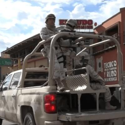 Kuri: PAN, unido en postura sobre Guardia Nacional no militarizada