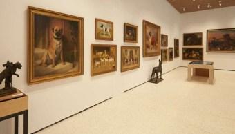 Foto: La ciudad de Nueva York tendrá su propio Museo del Perro, febrero 3 de 2019 (Twitter: @mental_floss)