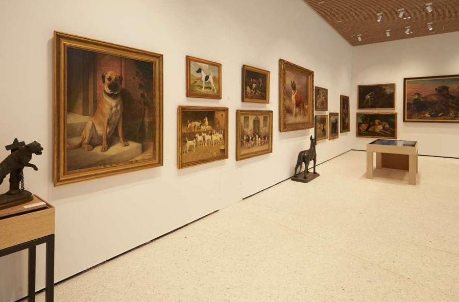 El Museo Del Perro Se Prepara Para Abrir Sus Puertas En Nueva York Noticieros Televisa