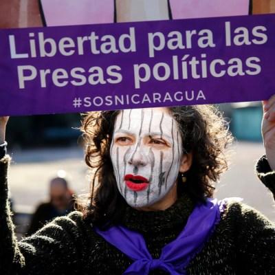 ¿Hay libertad de expresión en Nicaragua?