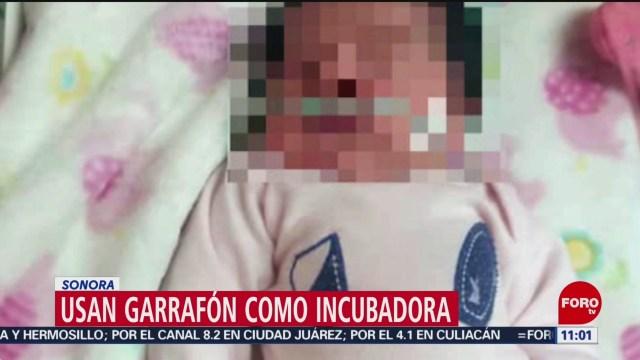 Niegan atención médica a mujer embarazada en Sonora
